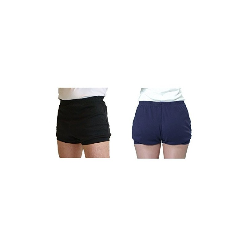 multiple colors best supplier stable quality Yoga Shorts - Iyengar Type - M Size (Black) - Grace Basket
