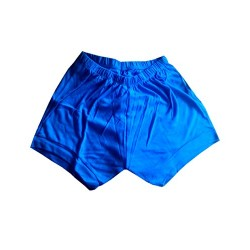 Yoga Shorts - Iyengar Type (Blue)