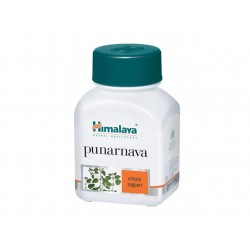 Himalaya Punarnava (Boerhavia Diffusa) – All Natural Support for Healthy Kidney and Urinary Function