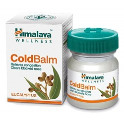 Himalaya Cold Relief Balm 10 g