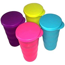 Tupperware Ripple Tumblers