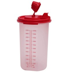 Tupperware Midi Magic Flow 650 Ml