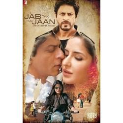 Jab tak hai jaan, Superstar Shahrukh Khan