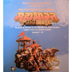 Mahabharat: Episodes 1-94