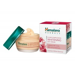 Himalaya Clear Complexion Day Cream 50g