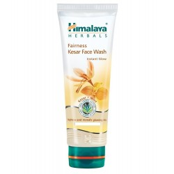 Himalaya Fairness Kesar Face Wash 150ml