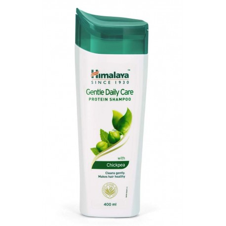 Himalaya Herbals Protein Shampoo with Chickpea Gentle Daily Care 400ml