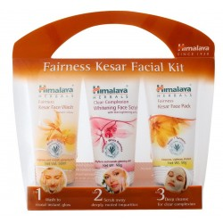Himalaya Herbals Fairness Kesar Facial Kit 150ml