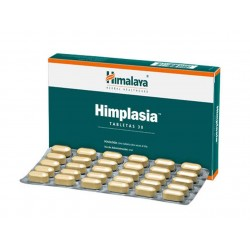 Himalaya Himplasia Tablets  30 Count
