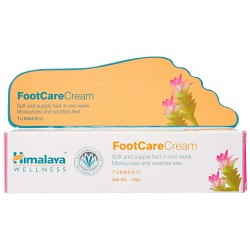 Himalaya Wellness Foot Care Cream 50gm