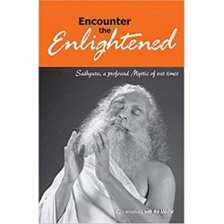 Encounter the Enlightened Paperback Book By Sadhguru