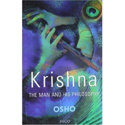 Krishna The Man and His Philosophy Paperback Book