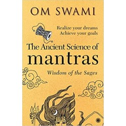 The Ancient Science of Mantras Paperback Book