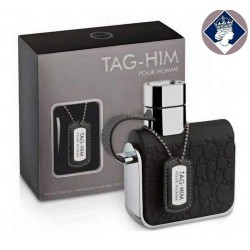 Armaf Tag Him Perfume for Men EDT 100ml