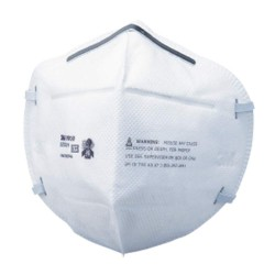 3M 3M9010(5) N95 Particulate Respirator Pack of 5