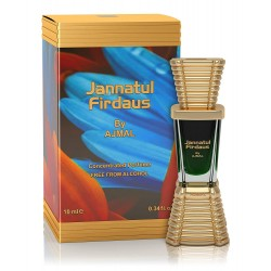 Ajmal Jannatul Firdaus Concentrated Perfume 10ml for Unisex