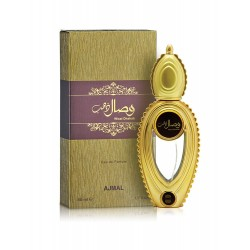 Ajmal Wisal Dhahab EDP Woody 50ml perfume for Men