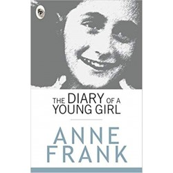 The Diary of a Young Girl Paperback Book