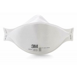 3M Particulate N95 9210 Dust/Pollution Mask Pack Of 20