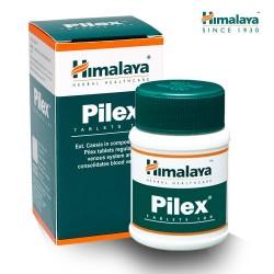 HIMALAYA HERBALS Pilex