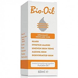 Bio Oil 60ml Specialist Skin Care Scars