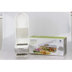 Ganesh Vegetable & Fruit Chopper
