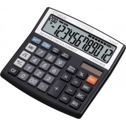 Citizen CT-500JS Desktop Check & Correct Calculator