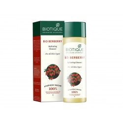 Biotique Bio Berberry Hydrating Cleanser For 120Ml