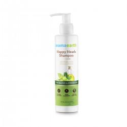 Mamaearth Happy Heads Natural Protein Hair Shampoo 200ml