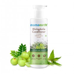 Mamaearth BhringAmla Conditioner for hair fall 250ml