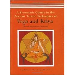 Yoga and Kriya Paperback Book