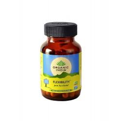 Organic India Flexibility 60 Capsules