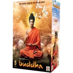 Buddha DVD Set