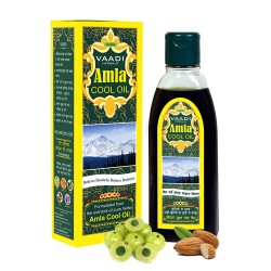 Amla Oil - Brahmi Oil