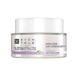 Avon true,nutraeffects Ageless,day cream