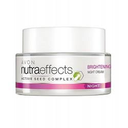 Avon Nutraeffects Brightening Night Cream