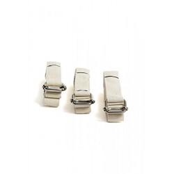 Iyengar Yoga Belt Set of 3