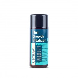 Ustraa Hair Growth Vitalizer - With Award-Winning Redensyl, Jojoba Oil