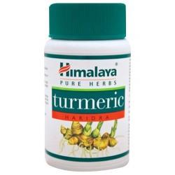 HIMALAYA HERBALS Turmeric Haridra | All Natural Support for Allergies