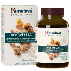 Himalaya Organic Boswellia - All Natural Support For Joint Care and Mobility