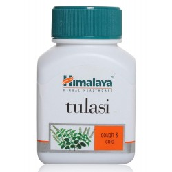 Himalaya HERBALS Tulsi From Pure Herb
