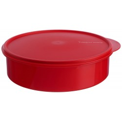 TP-675-T126 Tupperware Spice It Red Container