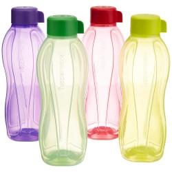 Tupperware Aquasafe Water Bottle Set