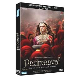 Padmaavat Boolywood  Movies Dvd