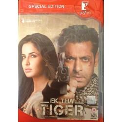 Ek Tha Tiger - DVD