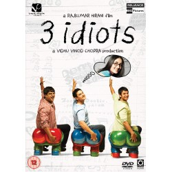 Three Idiots anglais