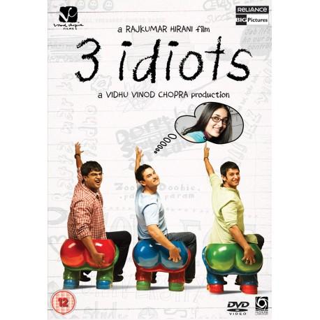 Three Idiots anglais