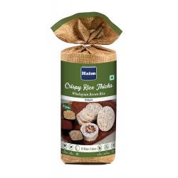 HAIM Organic Crispy Rice Thick 110g