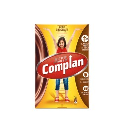 Complan Nutrition and Health Drink Royale Chocolate, 500gm (Carton)