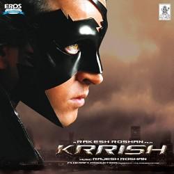 Krrish(hrithik Roshan,priyanka Chopra,naseeruddin Shah,rekha)